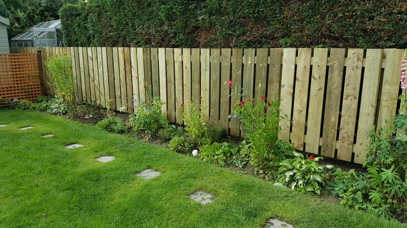 Df Fencing Fencing Contractors Scotland Customer